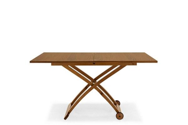Calligaris Coffee Table Mascotte Cs 490 Multifunction Table 4