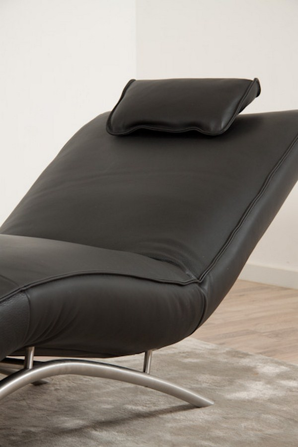 koinor liege jonas mit gasdruckfeder leder qualit t c. Black Bedroom Furniture Sets. Home Design Ideas