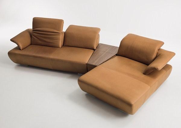 koinor sofa avanti leder e farbe toscana 369 x 185 cm sitztiefenverstellung. Black Bedroom Furniture Sets. Home Design Ideas