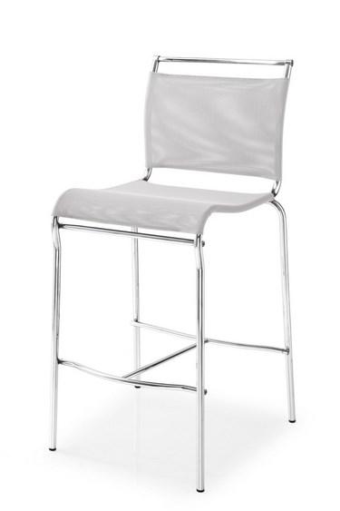 calligaris barhocker air cs 57 sitzh he 65 cm in gestell. Black Bedroom Furniture Sets. Home Design Ideas